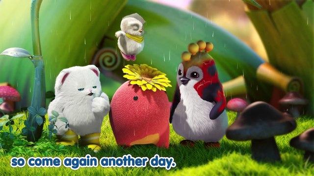 Rain Rain Go Away - Songs For Children - Songs For Kids - Nursery Rhymes Compilation - Cartoon Animation Songs for Kids