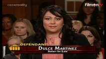 SO SECRET !!!! Judge Judy Amazing Cases Episodes 29