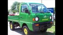 minitruck keitruck cool-Japan in USA 軽トラ 大変