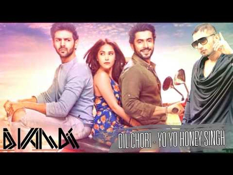 DIL CHORI Yo Yo Honey Singh-Hans Raj Hans | Sonu Ke Titu Ki Sweety-Latest Bollywood Songs 2018