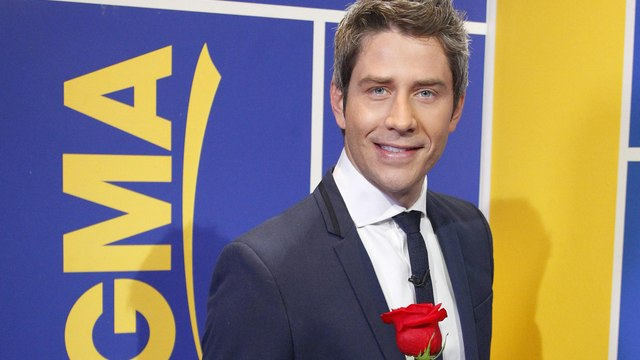 ABC ~ The Bachelor (s22e01) Season 22 Episode 1 ((Full-HD)) Online TV Series