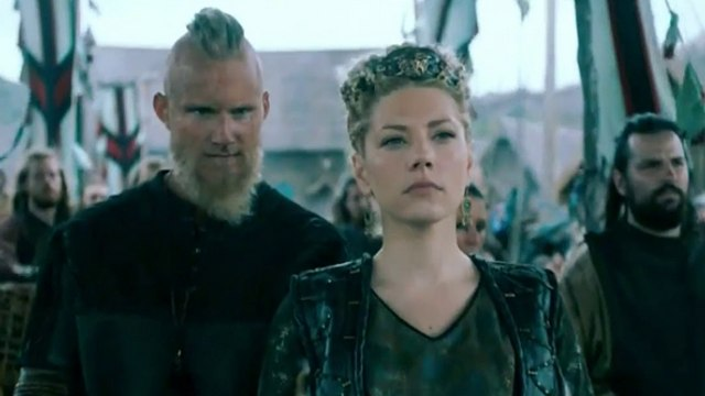 Watch: Vikings Season 5 Episode 7 (S5+E7) - STREAMING