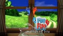 Flip i Flap - odcinek 07 Grubasek Flip