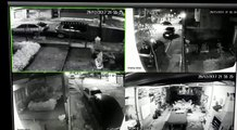Bombeiro baleado em Itaquera