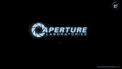 Portal 2 - Von GLaDOS in die Falle gelockt!