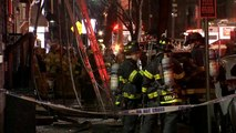 NYC apartment had open safety violations before deadly fire