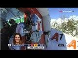 Fis Alpine World Cup 2017-18 Women's Alpine Skiing Giant Slalom 2^ Run Lienz (29.12.2017)