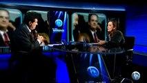 """Ντόρα Μπακογιάννη-""""Δεν υπάρχει ένας άνθρωπος στον κόσμο που να μη λέει τη Μακεδονία, Μακεδονία"""" ΦΑΚΕΛΟΙ Αλέξης Παπαχελας"""