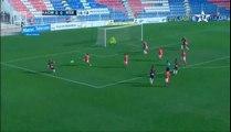 Kawkab Athletic Club Marrakech 0-2 Renaissance de Berkane / Botola Pro (30/12/2017) Week 15