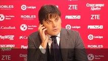 """Séville - Montella: """"N'Zonzi est un joueur du FC Séville"""""""