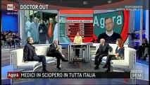 Domenico De Masi a Agorà 12/12/2017 - MoVimento 5 Stelle - M5S