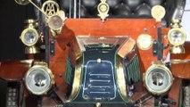El Palacio Euskalduna acoge una exposición de Rolls-Royce