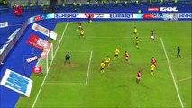 1-0 Moamen Zakaria Goal International  Club Friendly - 30.12.2017 Ahly Cairo 1-0 Atlético Madrid
