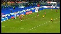 Kévin Gameiro  Goal HD - Al Ahly (Egy)2-1Atl. Madrid (Esp) 30.12.2017