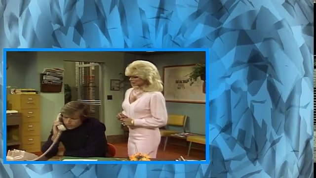 WKRP in Cincinnati  S04E01   An Explosive Affair, Pt  1
