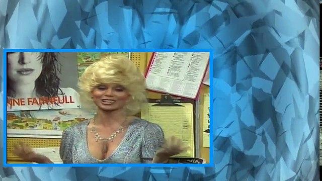 WKRP in Cincinnati  S04E14   Jennifer and Johnny's Charity