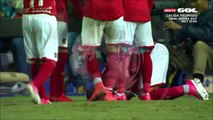 2-0 Goal International  Club Friendly - 30.12.2017 Ahly Cairo 2-0 Atlético Madrid