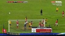 Kevin Gameiro Second Goal HD - Al Ahly (Egy) 2-2 Atl. Madrid (Esp) 30.12.2017