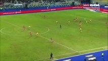 2-3 Kevin Gameiro Goal International  Club Friendly - 30.12.2017 Ahly Cairo 2-3 Atlético Madrid