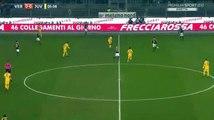 Blaise Matuidi Goal HD - Verona 0-1 Juventus 30.12.2017