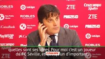 Foot - ESP - Séville : Montella «N'Zonzi est un joueur du FC Séville»
