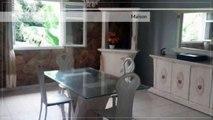 A vendre - Maison/villa - Le Lamentin (97232) - 7 pièces - 154m²