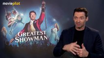 Wolverine im MCU? | Das Hugh Jackman Interview zu The Greatest Showman!