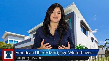 American Liberty Mortgage Winterhaven Winterhaven         Wonderful         5 Star Review by...