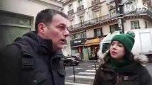 #SoyonsHumains : quand les citoyens dénoncent le mobilier urbain anti-sdf