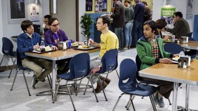 Watch ((onlne)) The Big-Bang Theory Season 11 Episode 12 [[ Full-Episode ]]