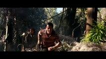 Tomb Raider - Bande-annonce Trailer [HD,1280x720]