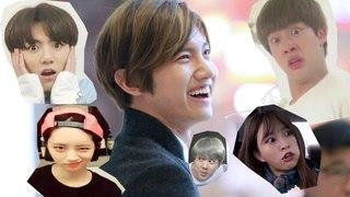 Your favorite idol troll in Kpop? | KPOP Funny