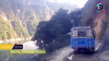 The Most Dangerous Roads In Nepal   Dangerous Roads around the world