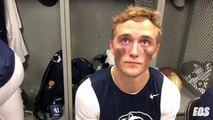 QB Tommy Stevens on his Penn State future