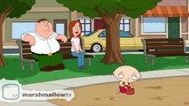 Family Guy - Peter und Stewie auf dem Spielplatz