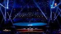 Découvrez Roxane, la première chanteuse à gagner hier soir l'émission de jeunes talents classiques de France 2