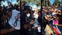 VÍDEO: Lo mejor del equipo Red Bull F1 fuera de los circuitos
