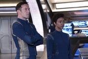 Star Trek: Discovery 1 Episode 10 // Despite Yourself // CBS All Access HD