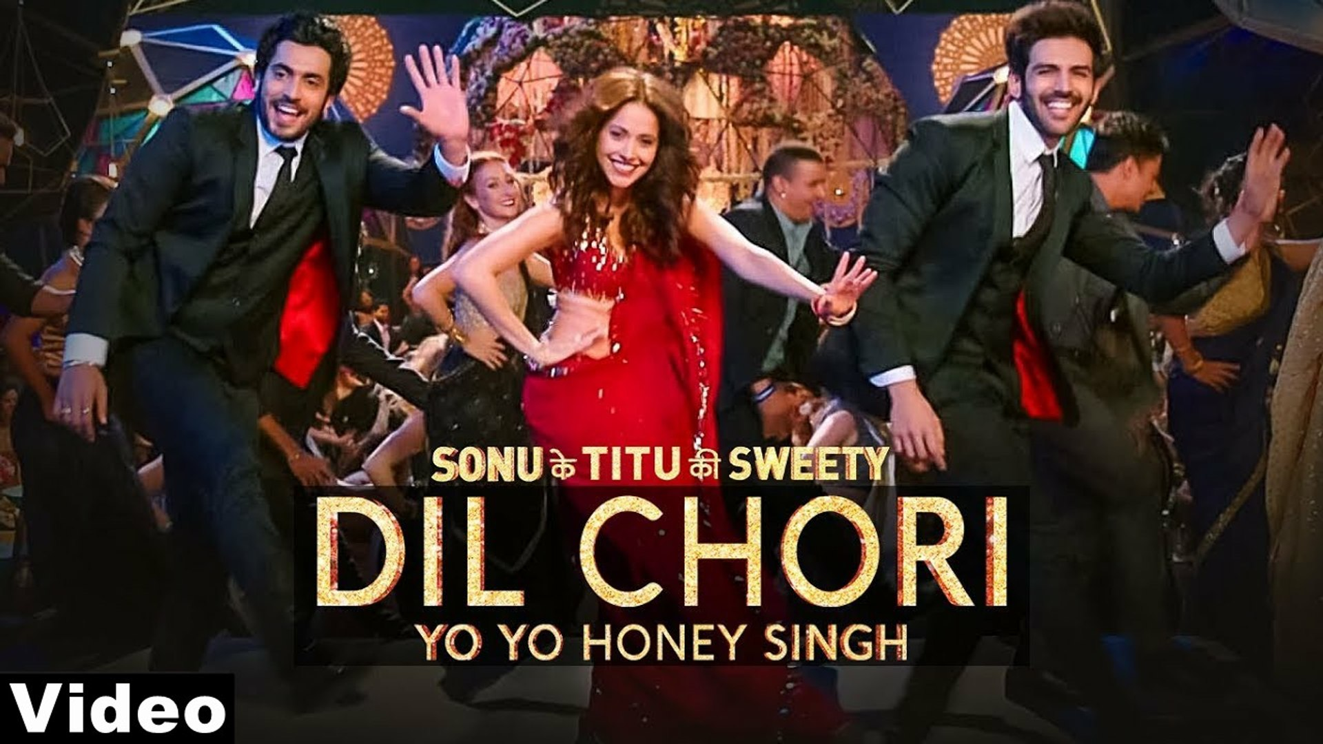 New Songs - DIL CHORI - HD(Full Video) - Yo Yo Honey Singh - Simar Kaur, Ishers - Hans Raj Hans - So
