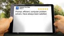 Computer Repair Review, Computer Pros Today Spotsylvania, 5 Star Review, Data Recovery, Virus ...