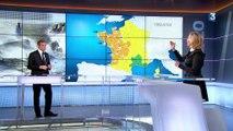 Tempête Carmen : 26 départements en alerte orange