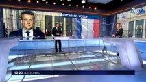 Les premiers vœux d'Emmanuel Macron