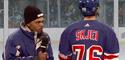 Brady Skjei And The Rangers Loved Chance The Rapper's SNL Hockey Skit