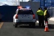 En el Centro de Rehabilitación de Latacunga se registra un nuevo caso de intoxicación