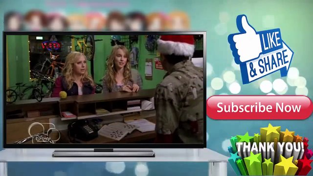 Good Luck Charlie S02 Special Good Luck Charlie Its Christmas part 2/2