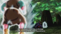 Ultimate Gohan and Piccolo vs Pirina and Saonel - Dragon Ball Super Episode 118 English Sub