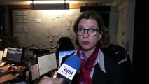 D!CI TV : visite de la préfète aux services de sécurité des Hautes-Alpes
