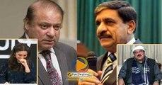Sheikh Rasheed came down hard on Nawaz Sharif & Nasir Janjua 6 hours long meeting