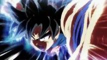Jiren Ends Battle With Ultra Instinct Goku - Dragon Ball Super Episode 110 English Sub