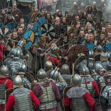 Vikings Season 5 Episode 7 (05x07) | Watch Online Full Episode